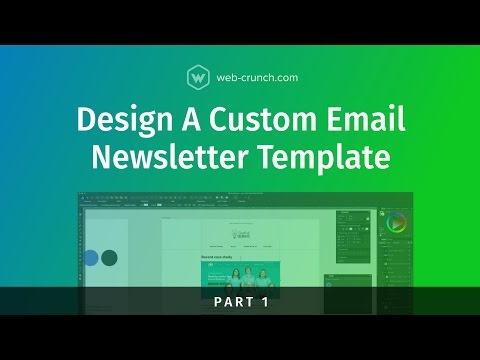 My Newsletter Builder | Examples for non-profit templates