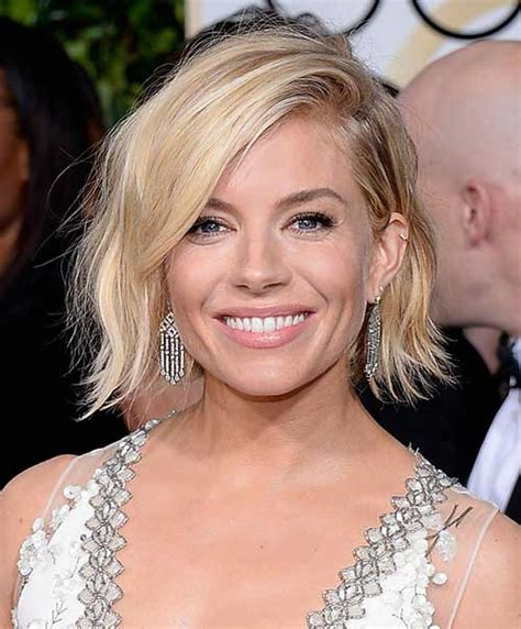 Splendid And Beautiful Celebrity Bob Hairstyles – The WoW
