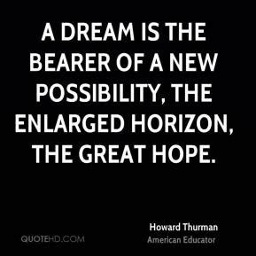Howard Thurman Quotes About Love