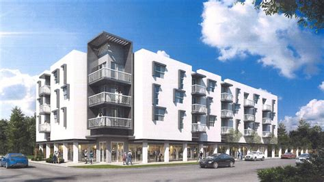 Carrfour Supportive Housing and Jerome Golden Center for