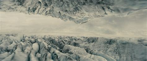 Interstellar Images Detail the World of the Film   Collider