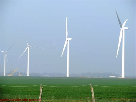 Claville-site-perso: EOLIENNES A QUITTEBEUF 27 EURE
