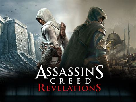 Assassin's Creed Revelations Wallpaper by ArteF4ct on