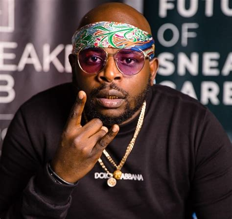 DJ Maphorisa Works With Sho Madjozi, Sjava & More In New EP
