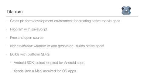 The Big Easy: Native Mobile App Development with