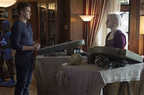 iZombie Series Premiere | The Young Folks
