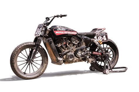 RSD Indian Scout Sixty Super Hooligan
