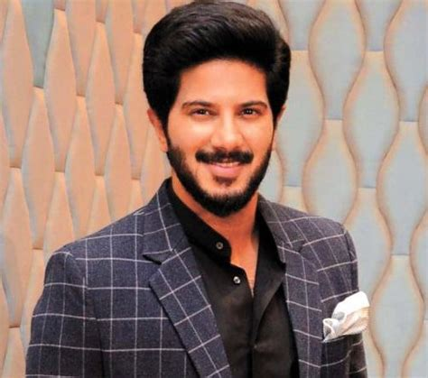 Dulquer Salmaan Wiki-Biography-Age-Weight-Height-Profile