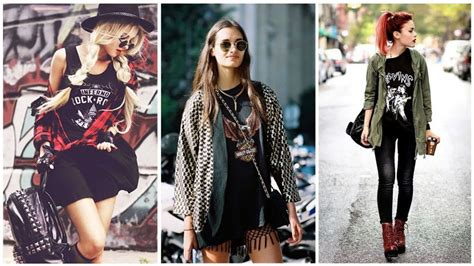 The Coolest Hipster Outfits You'll Happily Slip Into - The