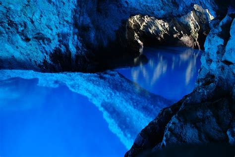 The Most Interesting Adriatic and Continental Caves in Croatia