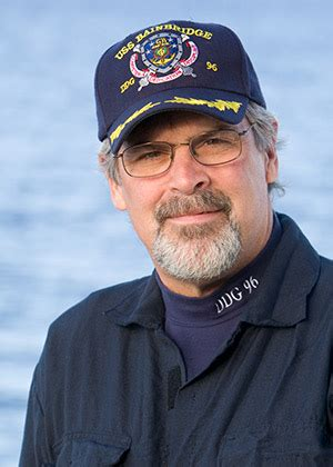 Captain Richard Phillips to present in Academic Lecture