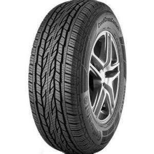 CONTINENTAL Conti CrossContact LX2 255/70R16 111T FR (SUV