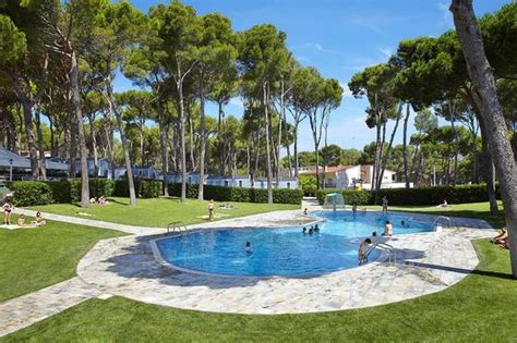Camping Interpals - Begur - Spain   Find and book with ACSI
