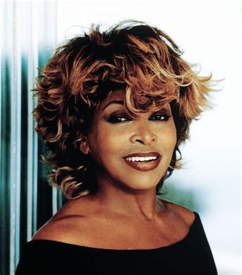 Tina Turner films, height, hairstyles & news
