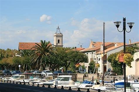 Marseillan France travel and tourism, attractions and