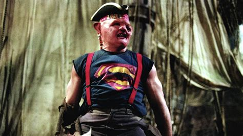 Sloth's Makeup Test for The Goonies Has Been Unearthed, 35