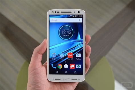 DROID Turbo 2 and MAXX 2 Unboxing and Tour! – Droid Life