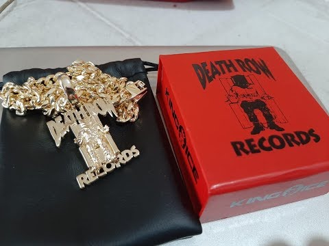 The Art of the Rap Logo: Photo (With images) | Death row