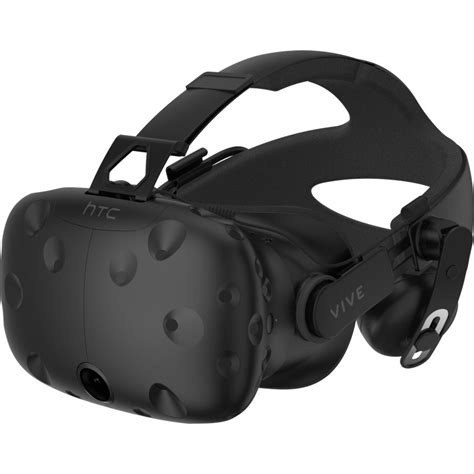 HTC VIVE VR Headset and Deluxe Audio Strap Bu…   OcUK
