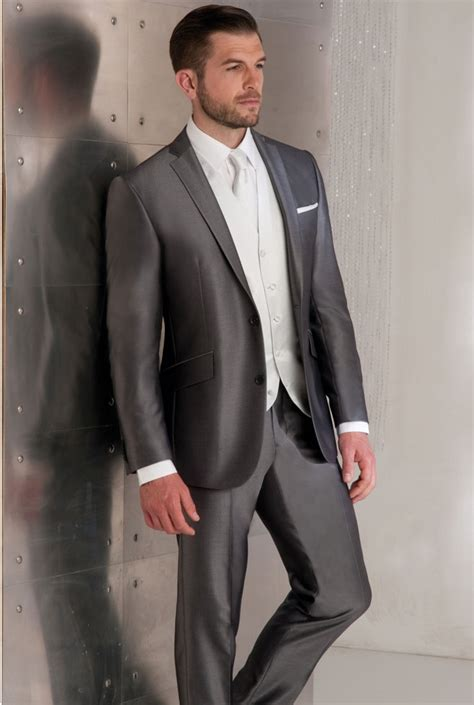 Costume gris anthracite homme - Mariage Toulouse