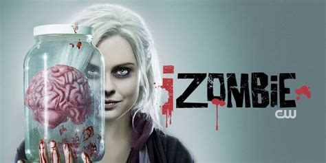 What is iZombie about?