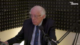 Bernie Sanders is about to become a Twitch streamer | PC Gamer