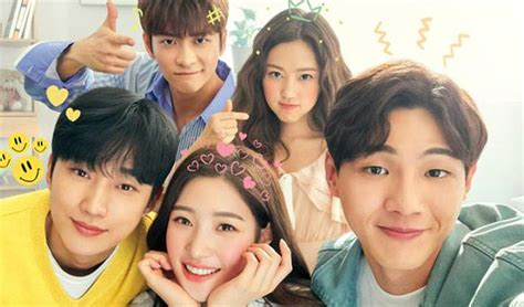 TOP 5 KDRAMA TO WATCH IN 2019 AIRED UP-TO APRIL