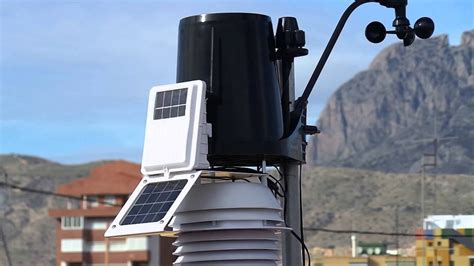 In Search For The Top Home Weather Station (2016)   NWC