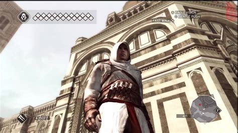 Assassin's Creed 2 HD Altair's Outfit How to get it and