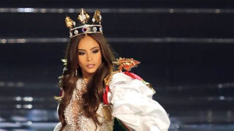 Miss Universe 2016: Everything You Need to Know