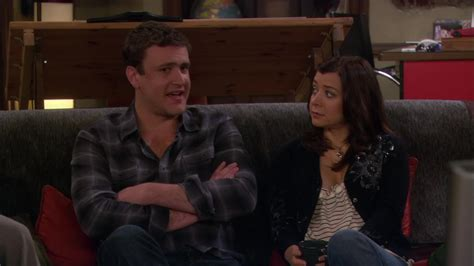 How I Met Your Mother Saison 4 Episode 14 streaming VF HD