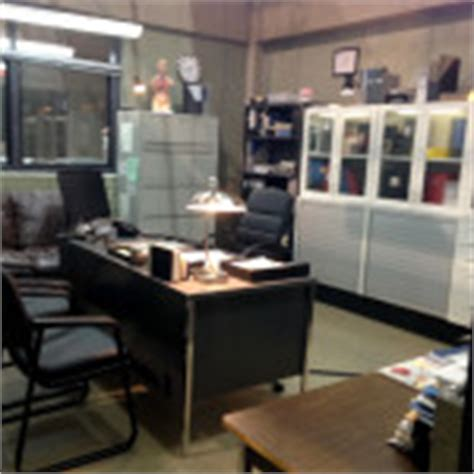 We Visited the iZOMBIE Morgue and Lived to Tell the Tale