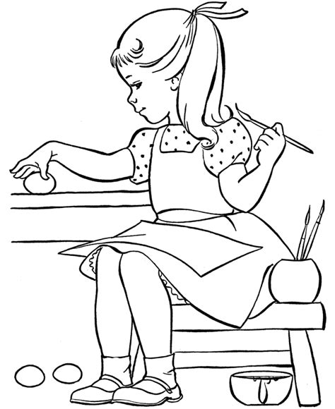Coloring Pages For 12 Year Olds - Coloring Home