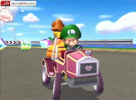 Images Mario Kart : Double Dash!! - Page 4