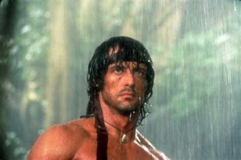 Rambo Reboot In Development Without Sylvester Stallone