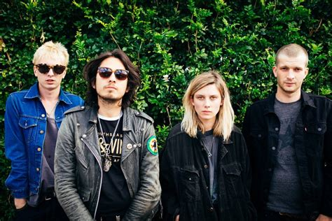 Buy Wolf Alice China Tour Music Tickets in Beijing