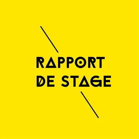 Rapport de stage by Marie Kumps - issuu
