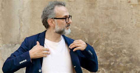 Massimo Bottura, the Chef Behind the World's Best